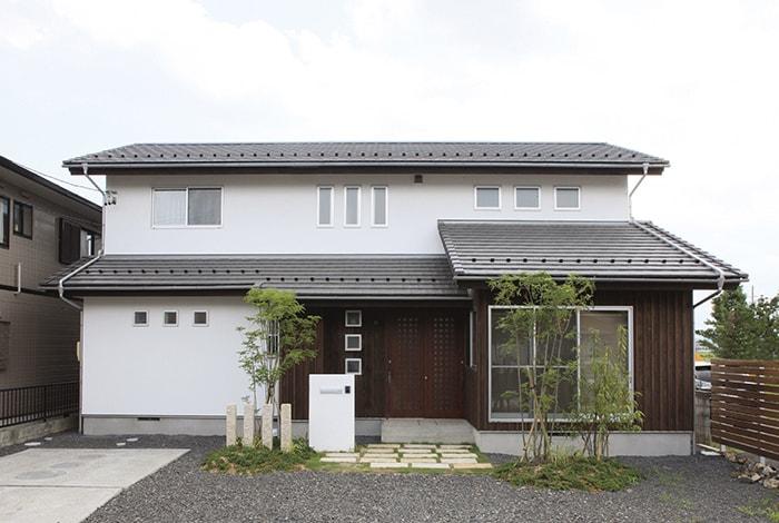 神戸町K様邸「カフェで暮らすここち良さ」