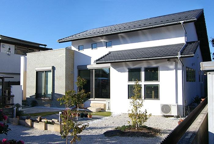 名古屋市守山区O様邸「テーブルスタイルの和カフェな平屋」