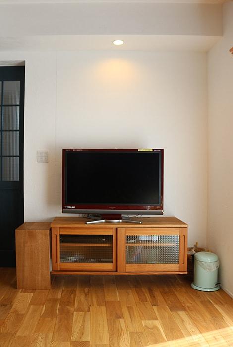 オーダーメイド家具・建具